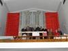 Schönes Zeichen rotarischer Freundschaft: der Rotary Club Castelo Branco hielt sein Meeting an unserer Orgel ab.