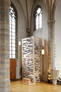 Orgelbau Schulte - St Petri Dortmund